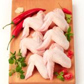 Smina Chicken Wings