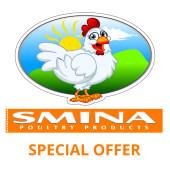Smina Special Offer