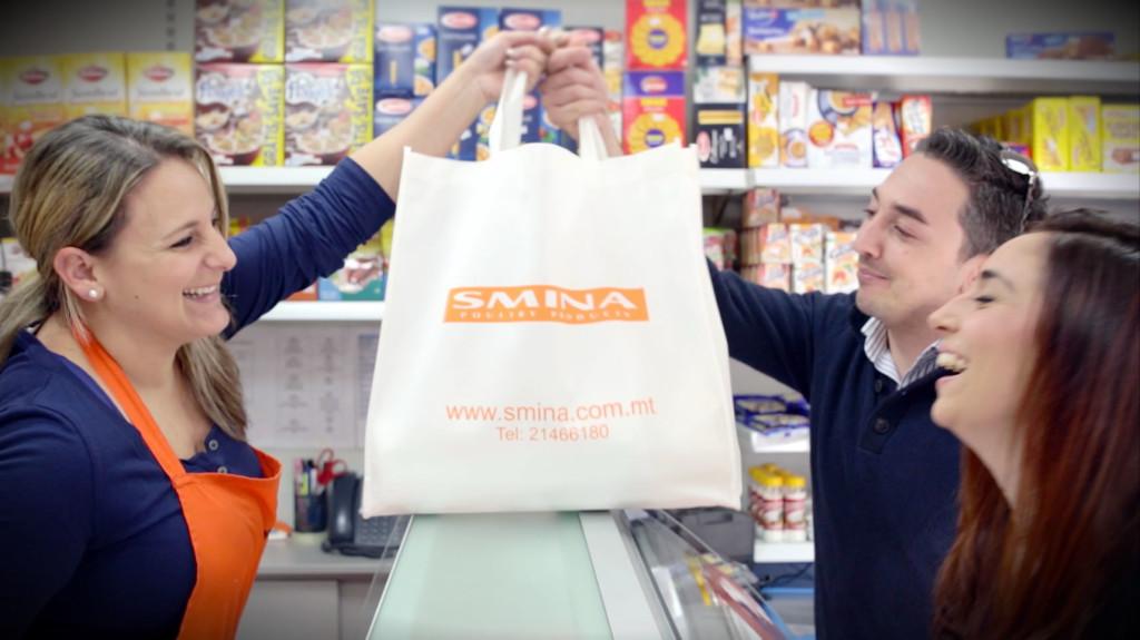 Smina Daily Fresh Local Produce